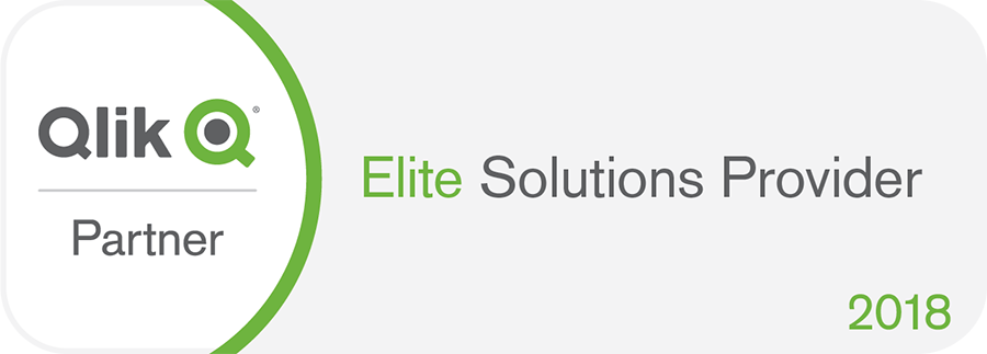 Qlik Elite Solution Provider