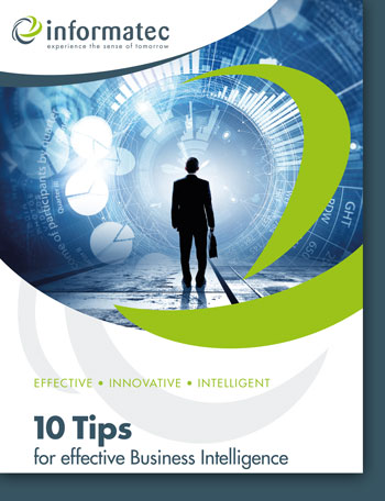 10 Tips for effective Business Intelligence (BI)