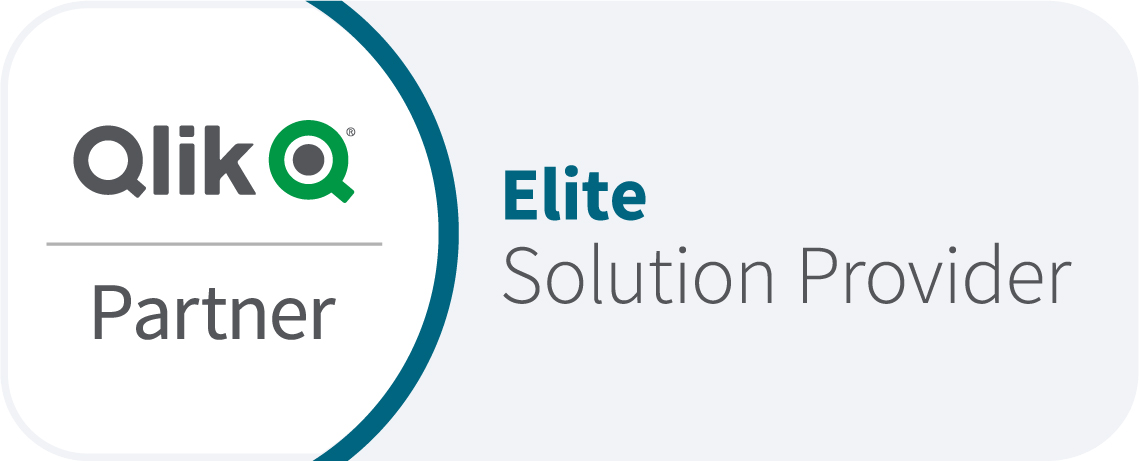 Elite Solution Provider von Qlik