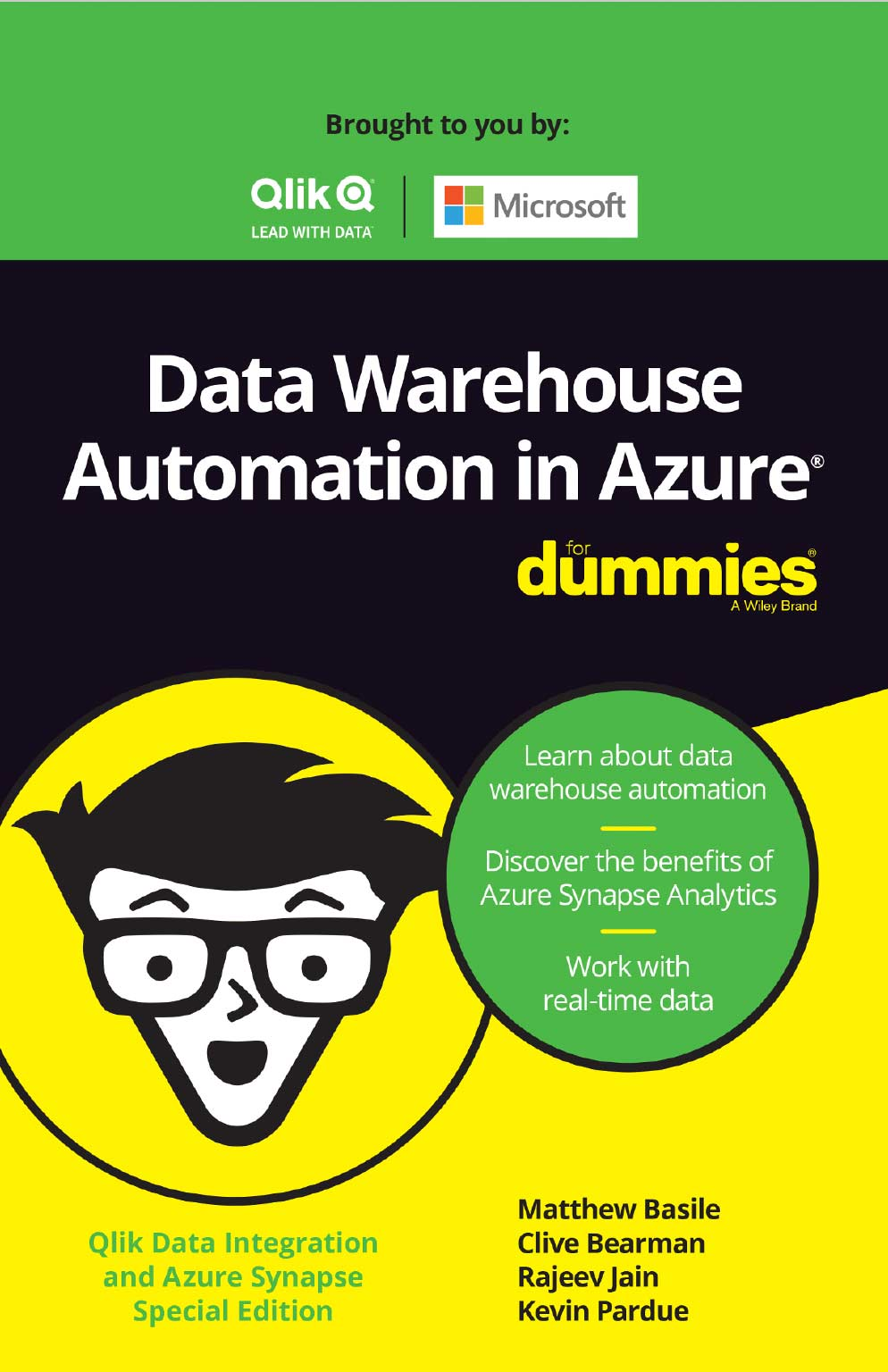 Data Warehouse Automation in Azure für Dummies
