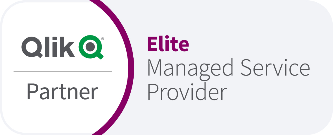 Qlik Managed Services Provider Informatec