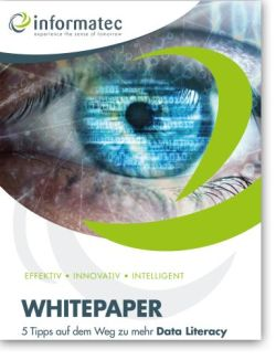 Whitepaper Data Literacy