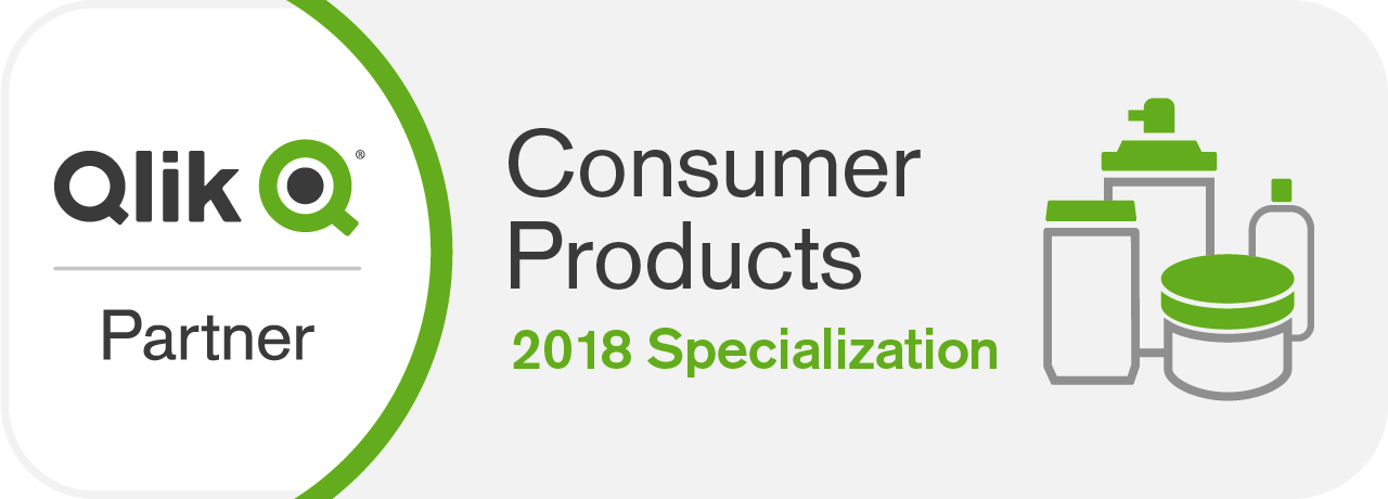 Specialization Consumer Products