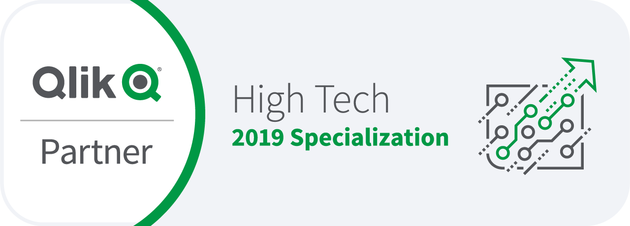 Specialization High Tech