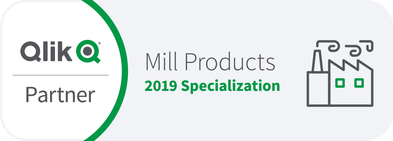 Specialization Mill Products