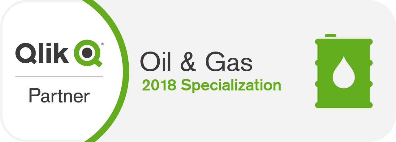 Specialization Oil & Gas
