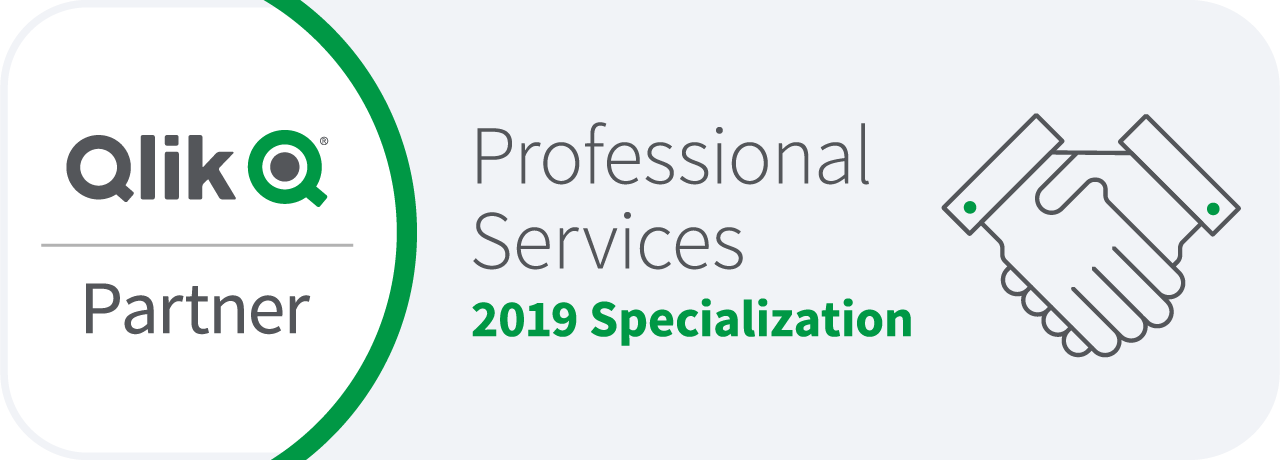 Specialization Professional Services