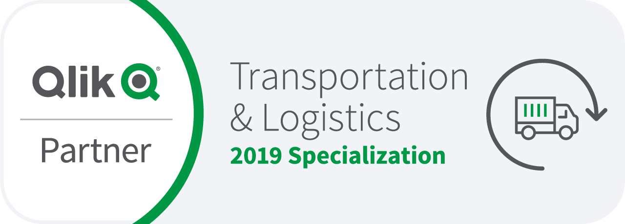 Specialization Transportation & Logistics