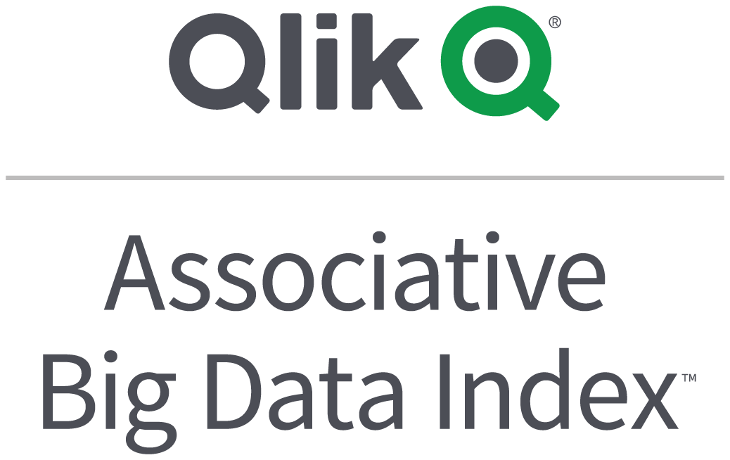 Qlik Associative Big Data Index