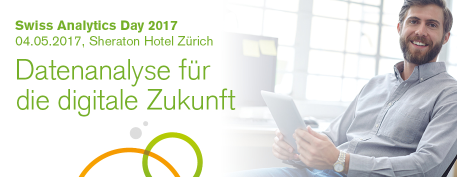 Qlik Swiss Analytics Day