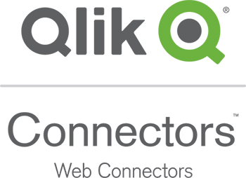 Qlik Web Connectors