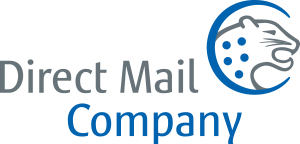 Direct Mail Company Logo