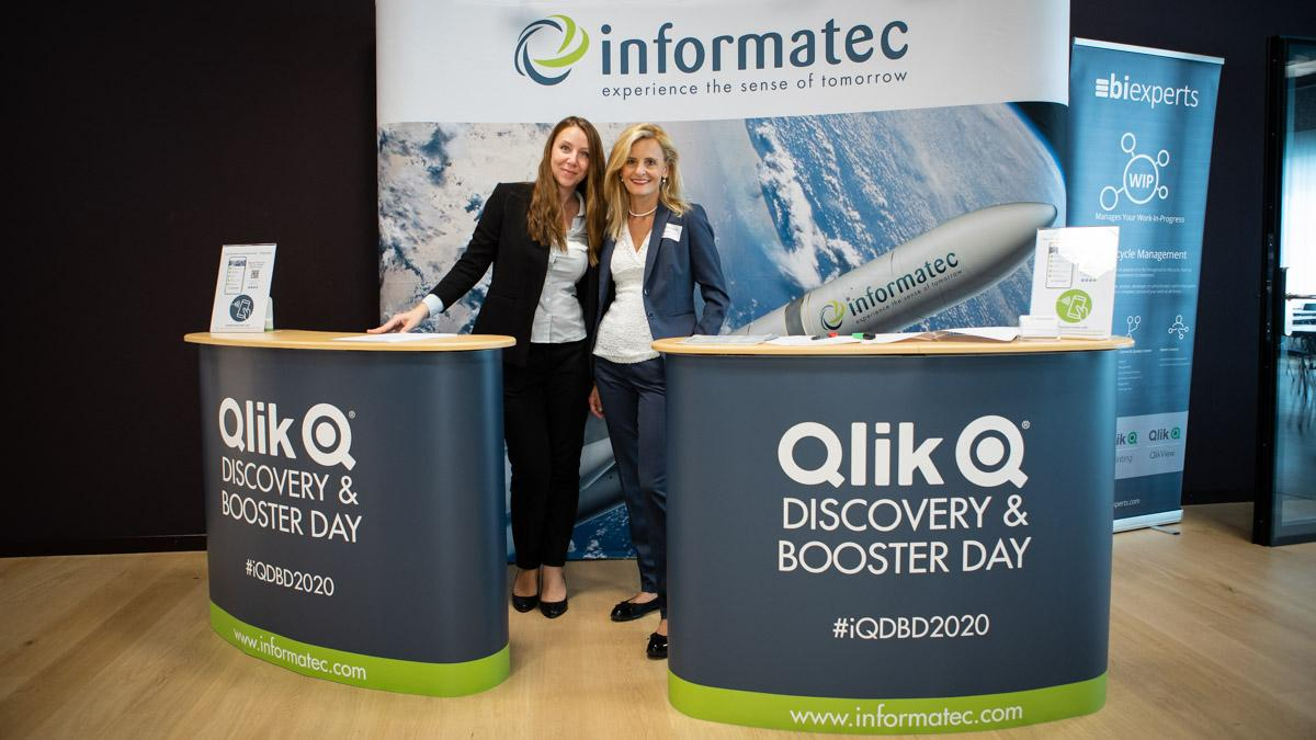 Qlik Discovery & Booster Day 2020