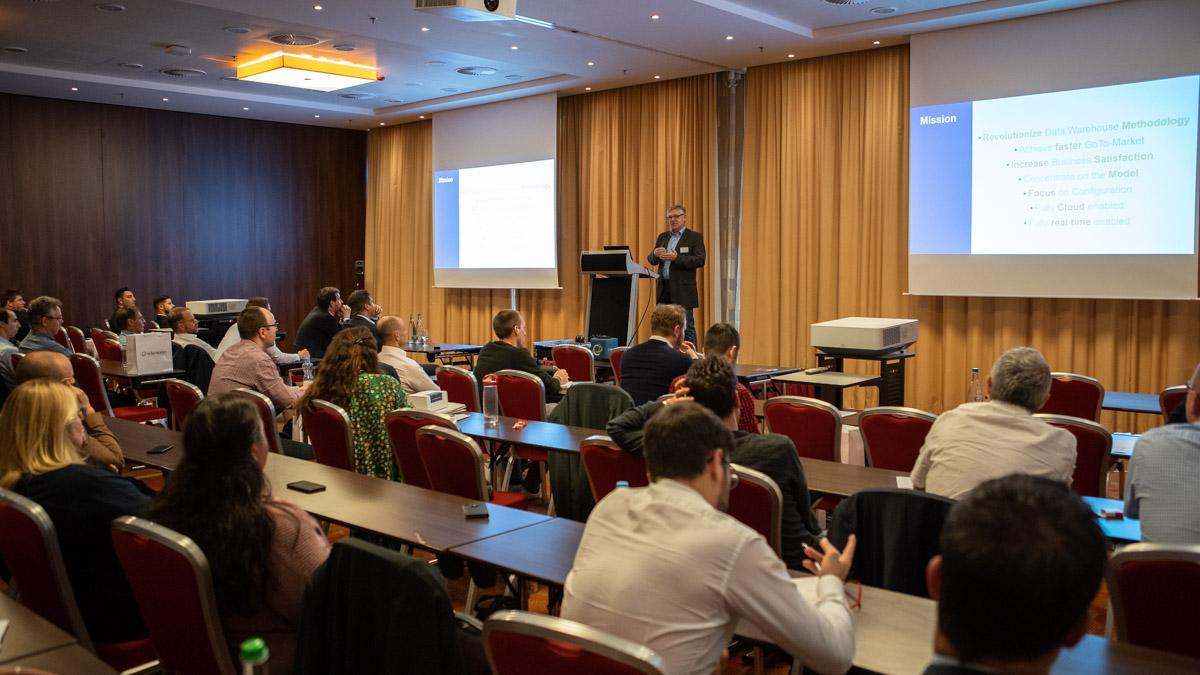 Informatec Qlik Discovery & Booster Day 2019