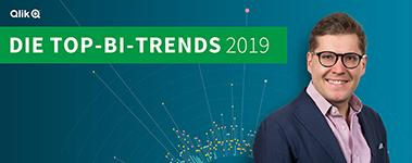 Webinar Die Top-BI-Trends 2019