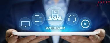 Webinar: AXview (iView for ABACUS) Budgetierung - 20.12.2018 - 10:00 Uhr