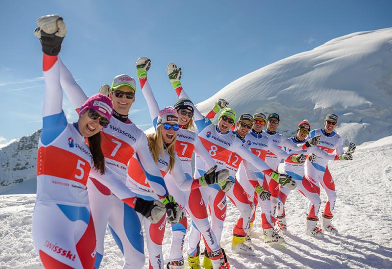 Swiss-Ski - Team 1