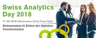 Qlik Swiss Analytics Day 2018